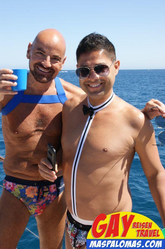 Gay Pride Maspalomas (Gran Canaria) 2020