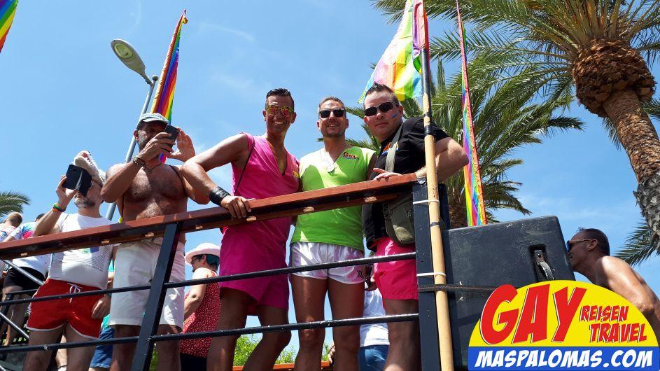 single gay reisen