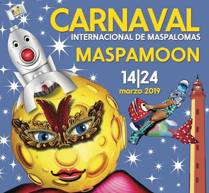 Carnaval international maspalomas 2019