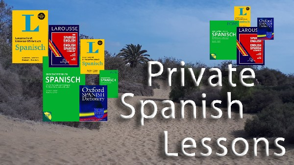 Privatespanishlessosen